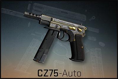 CZ75Auto